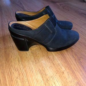 Cole Haan Nike Ari Clog Black 5.5